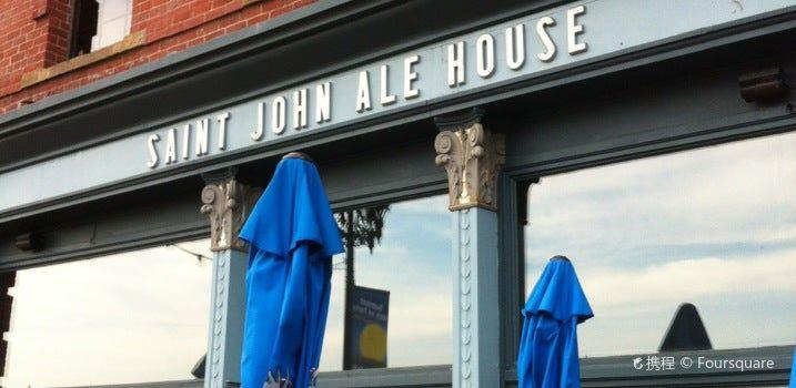 Saint John Ale House3