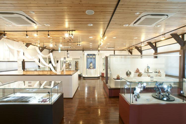 Hakata Traditional Craft Center2