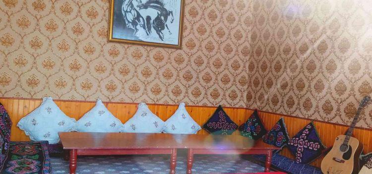 疆域風味餐廳3