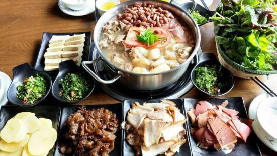 碗口香休閑餐廳