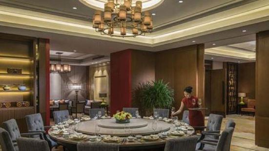 華邑酒店鮮豔全日自助餐廳