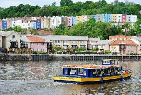 Bristol Ferry Boats