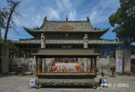 Jiezhou Guandi Temple