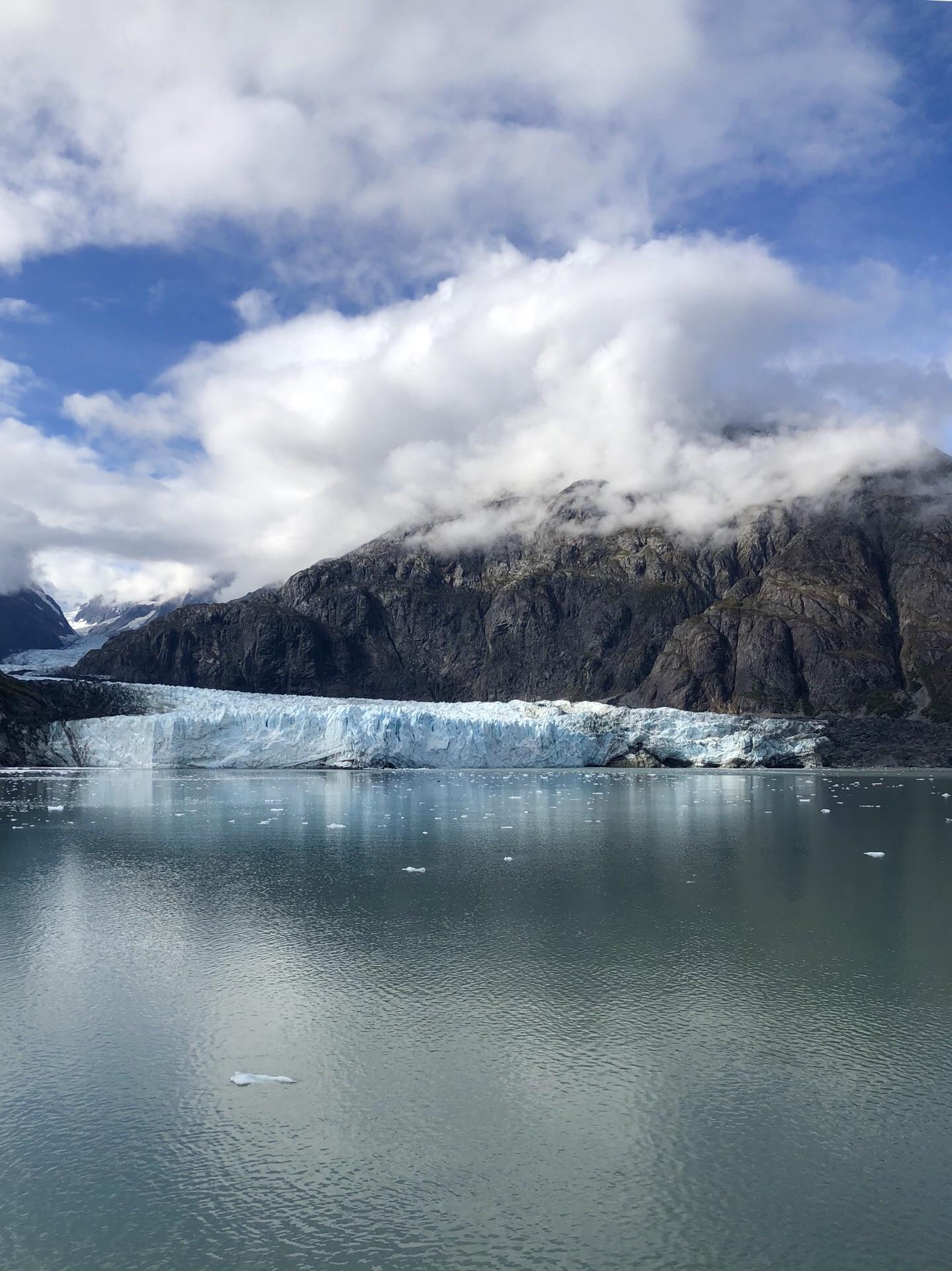 馬傑瑞冰川