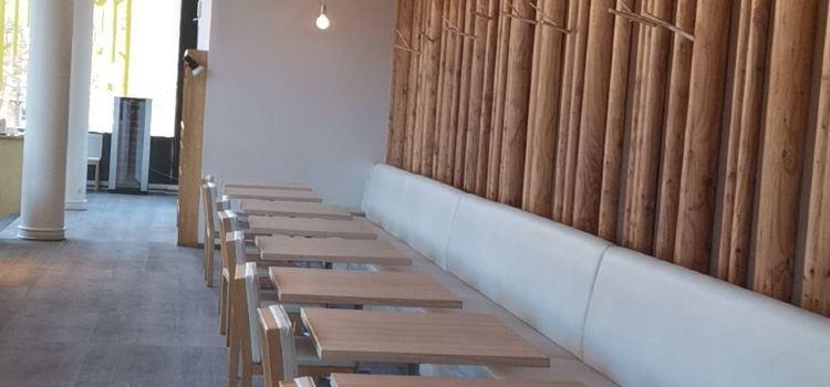 Cafe Lounge yukku yukku3