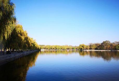 Beiling Park