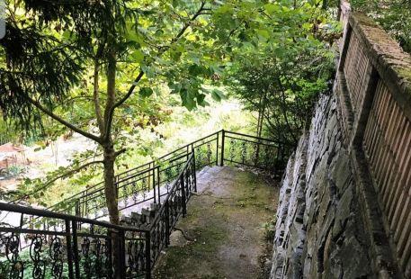 吳家山森林公園