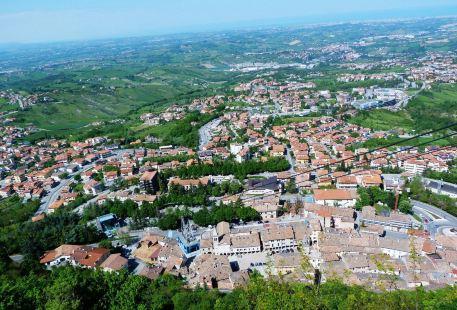 San Marino Explore