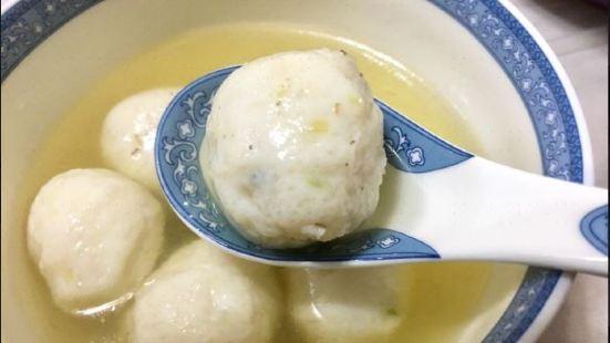 楊永興黃陂三鮮(雪松路店)
