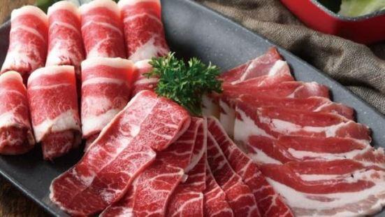 新石器烤肉(江蘇丹陽吾悅廣場店)