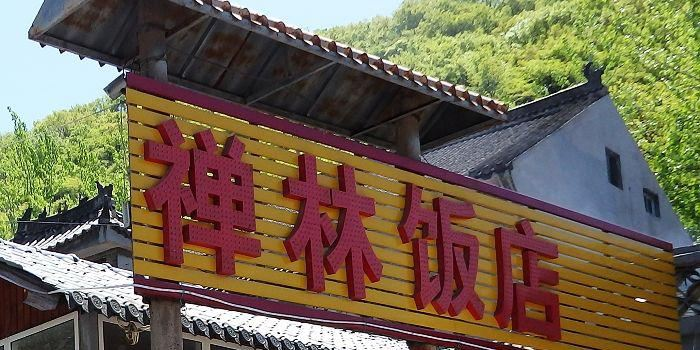 禪林農家飯店3