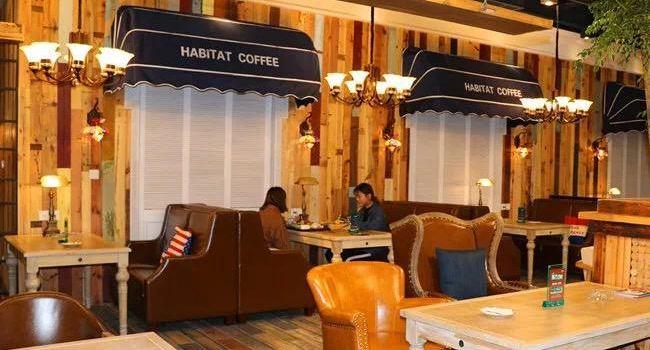 棲巢咖啡(金寨店)2