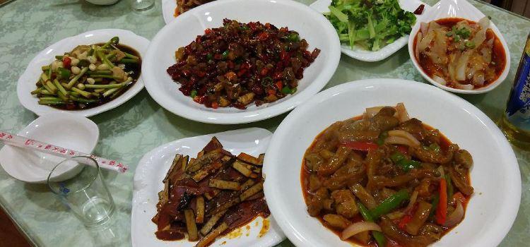 美食佳菜豆腐魚3