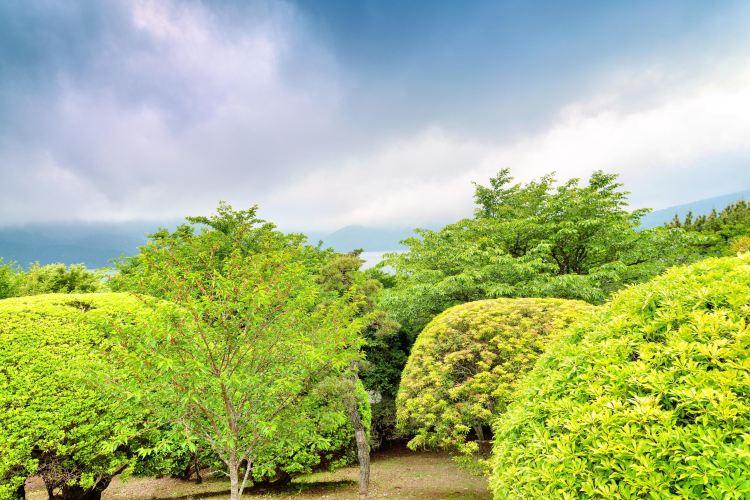 恩賜箱根公園