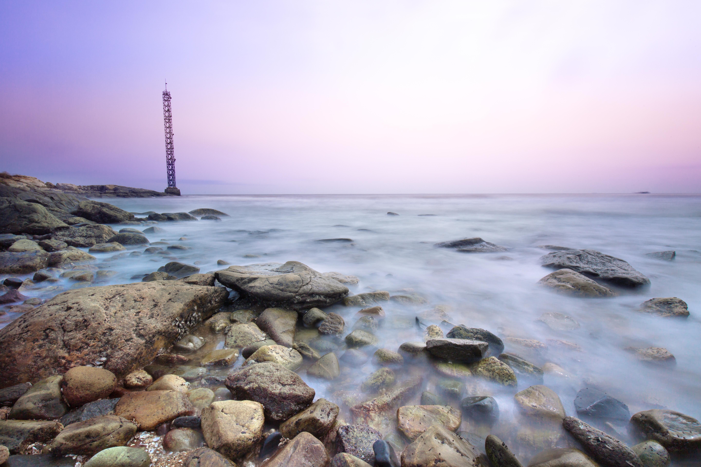 興城海濱風景區