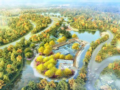 Hebei First Garden Expo