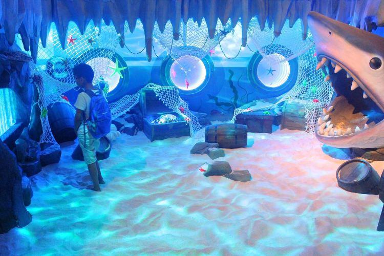 海馬海洋奇幻館2