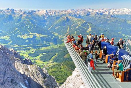 Dachstein Skywalk