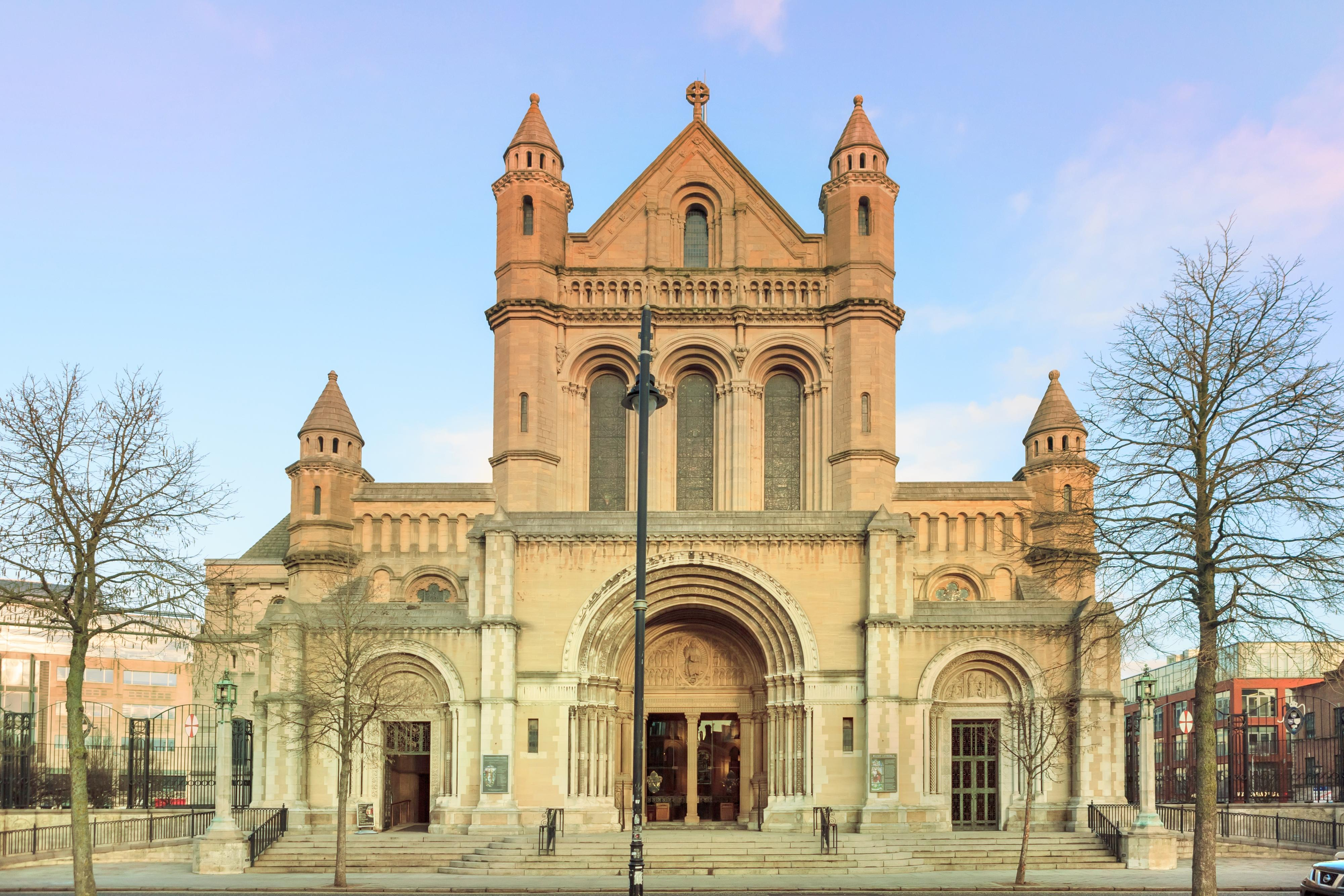 St Anne's Cathedral