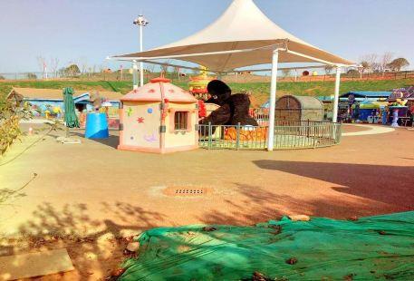 Chuxiong Space Fantasy Theme Park