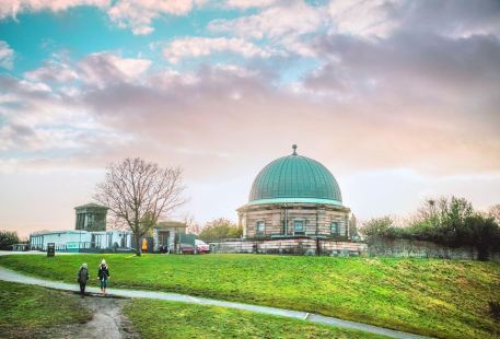 愛丁堡皇家天文臺