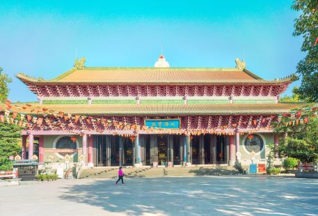 Baolin Temple