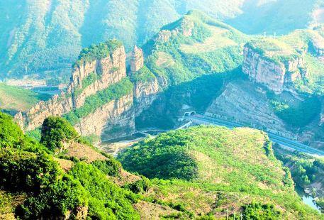 興隆山景區