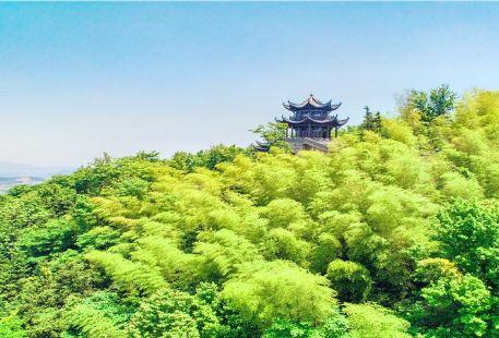 The Twelve Sceneries of Jiangnan in Yongquan