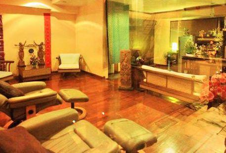 Zabai Thai Massage