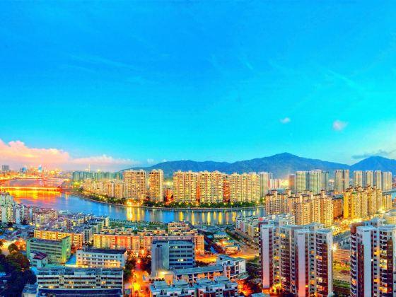 Qianshan Port Terminal
