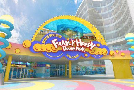 Family Happy Dream Park