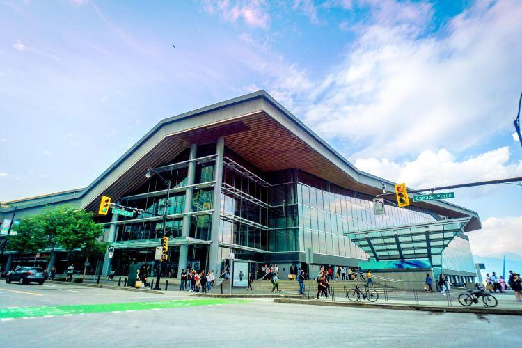 溫哥華會議中心