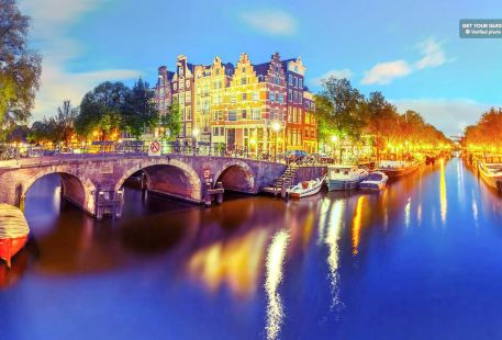 Amsterdam Canals Night Cruises