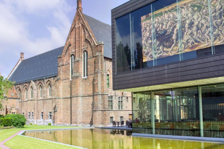 STAM - Ghent City Museum