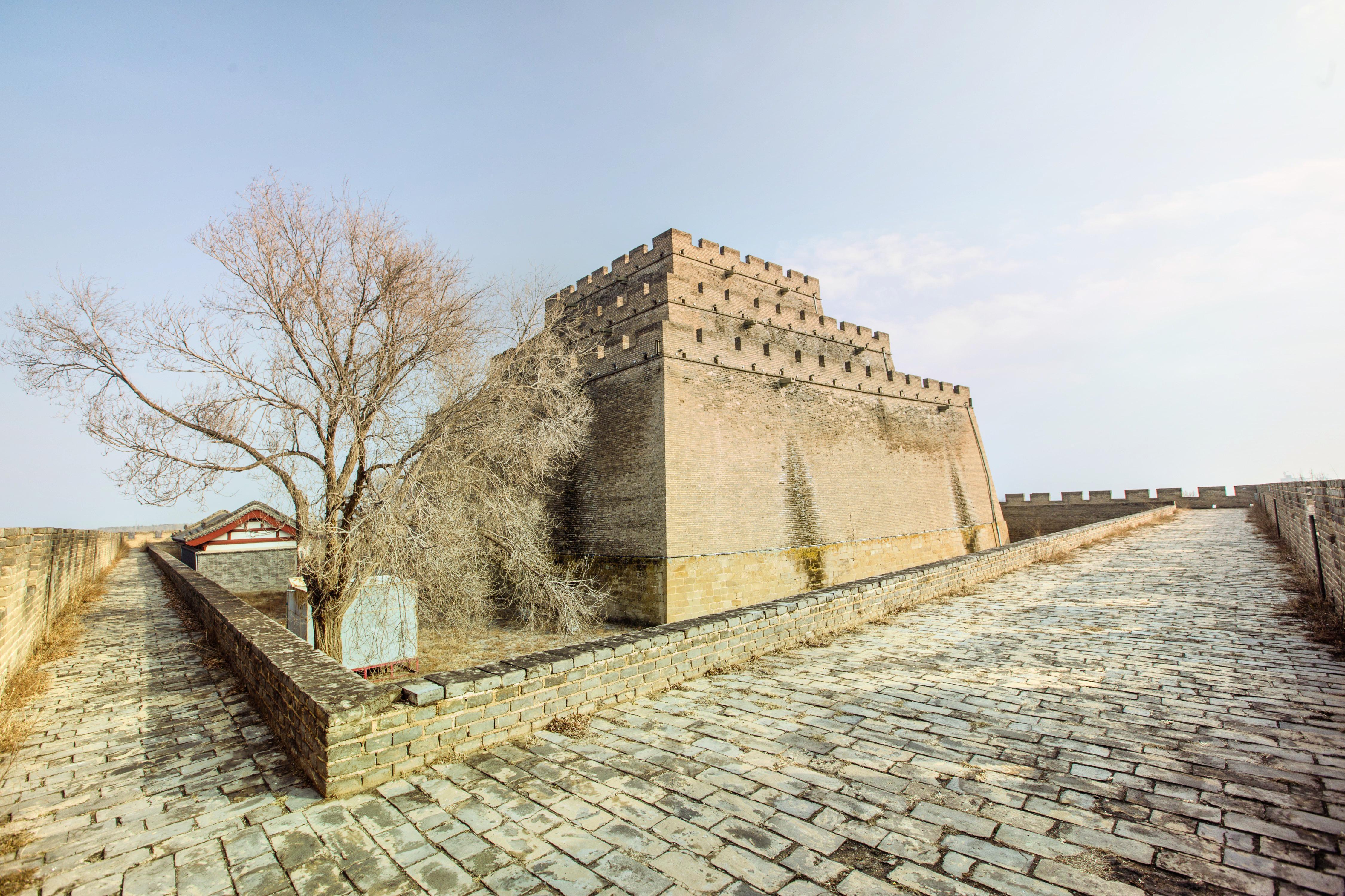 Zhenbei Terrace