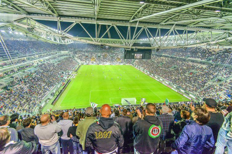 Juventus Stadium Travel Guidebook Must Visit Attractions In Turin Juventus Stadium Nearby Recommendation Trip Com