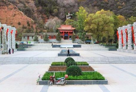 Longyin Temple