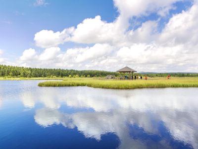 Qixing Lake