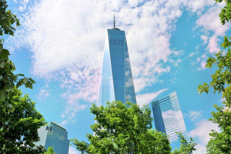 紐約世貿大廈