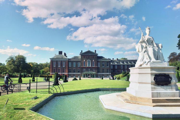 켄싱턴 궁전1