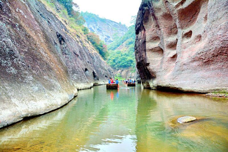 Shangqing Rivulet