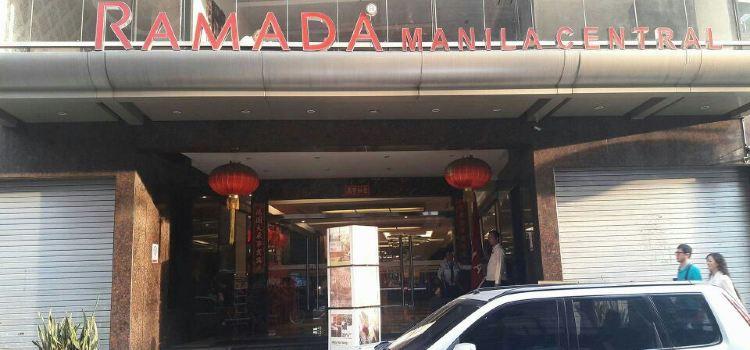 Ramada Manila Central3