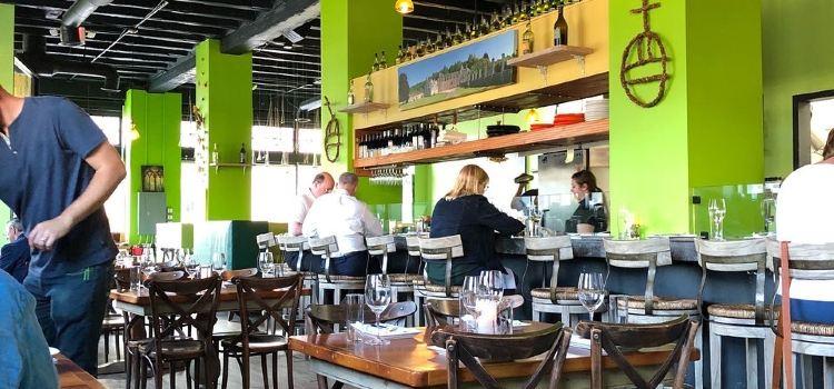 Chartreuse Kitchen & Cocktails2