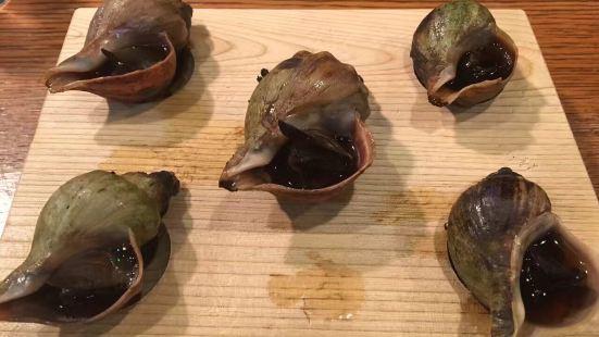 海螺燒 Kado屋