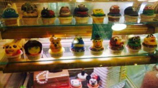 Ruthy's Bakery & Cafe