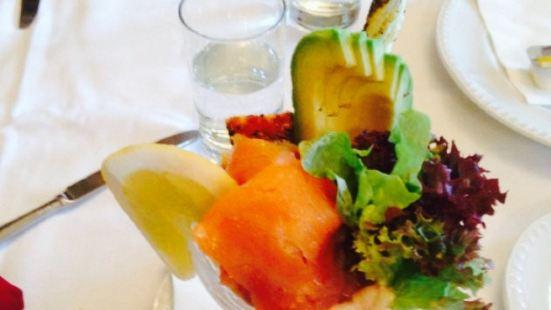 Morangie House Hotel Garden Restaurant