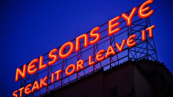 Nelson's Eye