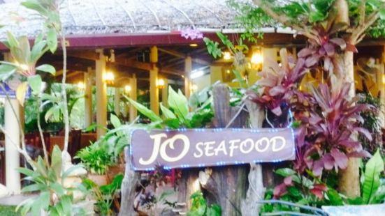 Jo's seafood restaurant