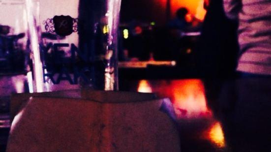 Nina Cafe Bar