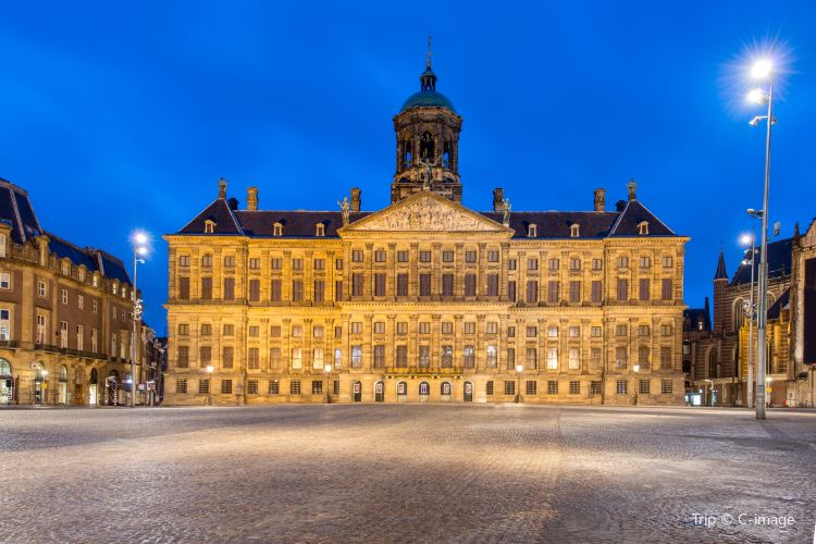 Royal Palace Amsterdam2